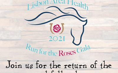 Run for the Roses Gala 2021